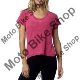 MBS FOX GIRL T-SHIRT WHIRLWIND NLB!!!, burgundy, DM, Cod Produs: 17201171MAU