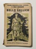 (Excerpte din ) C. Iulii Caesaris - De bello gallico (ed. Cezar Papacostea...)