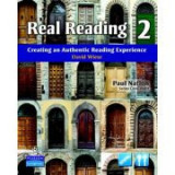Real Reading Level 2 Student Book with MP3 files - David Wiese