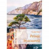 Peisaje in acuarela, Editura Casa