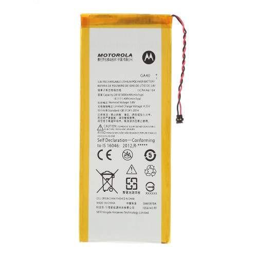 Acumulator Motorola Moto G4 GA40 Original