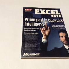 EXCEL 2010  CHIP -RM2