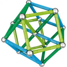 Joc Geomag - Set Constructie Magnetic Color 91