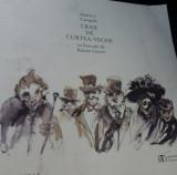 CRAII DE CURTEA - VECHE de MATEIU I. CARAGIALE, ILUSTRATII de RAZVAN LUSCOV,