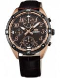Ceas de damă Orient Classic FUY04004T0