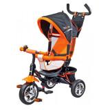 Tricicleta pentru copii Toyz Timmy TTTP, Portocaliu