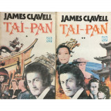 James Clavell - Tai - Pan ( 2 vol. )