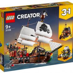 Cumpara ieftin Corabie de pirati (31109)