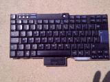 Tastatura Lenovo T500 UK 42T3265