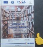 Manual de politici publice Adrian Moraru Florin Bondar Violeta Alexandru