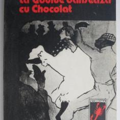 La Goulue danseaza cu Chocolat – Leonida Neamtu