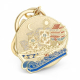 Amuleta Corabia bogatiei si a prosperitatii - amuleta pentru vanzari