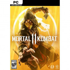 Mortal Kombat 11 PC cod digital