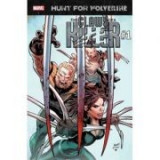 Hunt For Wolverine: Claws Of A Killer - Charles Soule, Mariko Tamaki