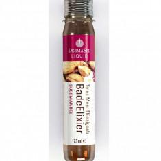 Elixir De Baie Dermasel Cu Migdale Dulci 75 ml