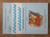 TEHNOLOGIA MESERIEI - Tinichigerie Constructii - Manual anii 2 si 3 - A. Tonea