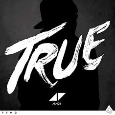 Avicii True (cd)