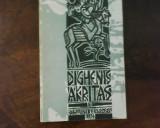 Dighenis Akritas, prefata Nicolae Serban Tanasoca, ilustr. Dan Erceanu