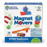 Cumpara ieftin Set STEM - Magie cu magneti