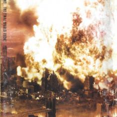Caseta Busta Rhymes – Extinction Level Event - The Final World Front, originala