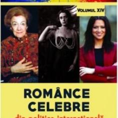 Românce celebre din politica internațională