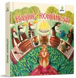 Basme românești