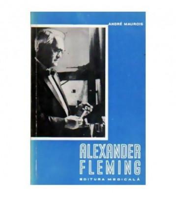 Alexander Fleming foto