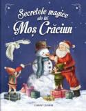 Secretele magice ale lui Mos Craciun, Corint