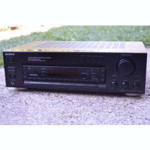 Amplificator Sony STR D 615