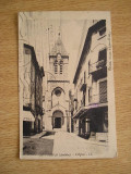 CAB4 - CARTI POSTALE FOARTE VECHI - SPANIA 1