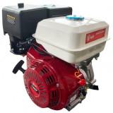 Motor pe Benzina DDT Profesional 13 CP cu fulie dubla