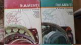 Rulmenti proiectare si tehnologie 1, 2- N. Gafitanu, D. Nastase