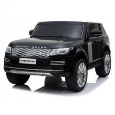 Masinuta electrica Range Rover Vogue HSE STANDARD Negru