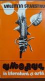 Umorul in literatura si arta- Valentin Silvestru