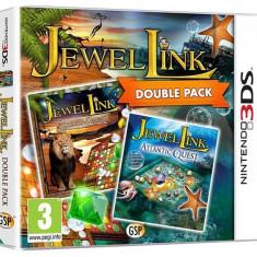 Jewel Link Double Pack Nintendo 3Ds