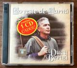 Ducu Bertzi - Poveste De Iarna & Dor De Duca (dublu CD - ed. speciala)