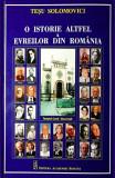 O istorie altfel a evreilor din Romania   Tesu Solomovici