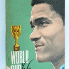 World Cup '66 - Ioan Chirila