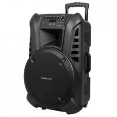 BOXA ACTIVA PORTABILA UHF 15 INCH K&M EuroGoods Quality