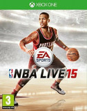 Joc XBOX One NBA Live 15