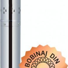 Pompa Apa Sumersibila - Apa Curata 4QGD1.2-50-0.37 PRO 370W Bobinaj CUPRU