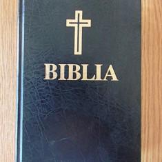 BIBLIA, editia 1988, TEOCTIST, editie bibliofila