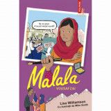 Cumpara ieftin Malala Yousafzai/Lisa Williamson, Mike Smith