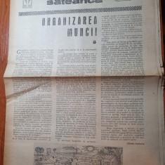 supliment sateanca ianuarie 1963-retete,moda ,jocuri etc