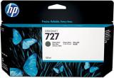 HP B3P22A (727) cartus cerneala negru mat 130ml