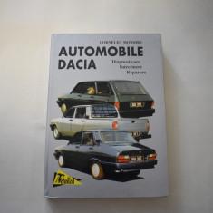 Corneliu Mondiru - Automobile Dacia (1998)