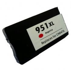 Cartus HP 951XL CN047AE magenta compatibil