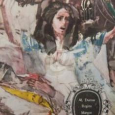 Regina Margot (Editia a III-a)