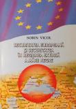 SECURITATEA EUROPEANĂ ȘI SECURITATEA IN REGIUNEA EXTINSĂ A M. NEGRE - S VICOL