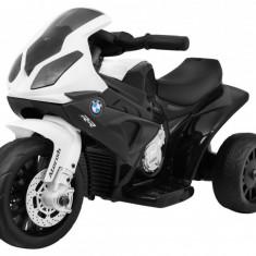 Motocicleta electrica, BMW S1000 RR MINI, negru